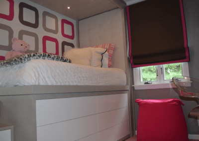 KIDS modern bed | Armonk, NY