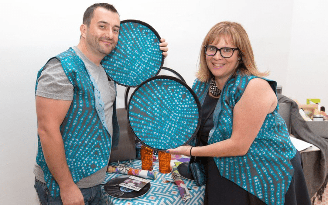 DIFFA PICNIC BY DESIGN 2015 – TRANSFORMATIVE BASKET OF BEATS