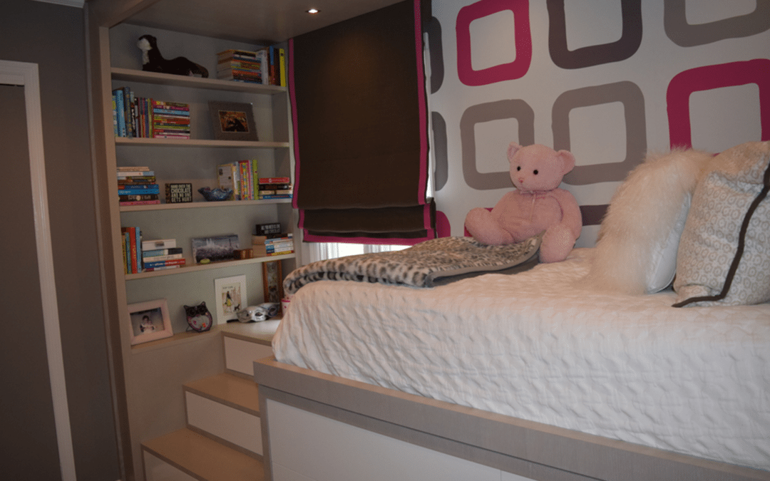 KIDS modern bed | House K
