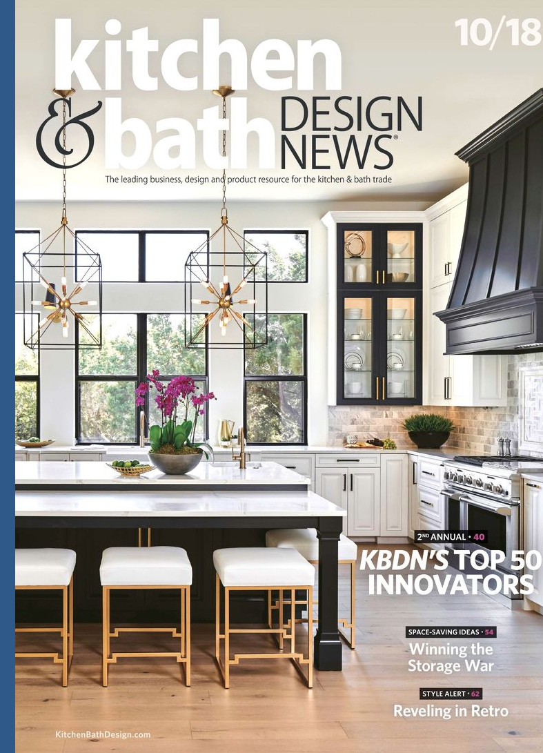 Kitchen & Bath Design News: Top 50 Influencer 2018 | Michele ...