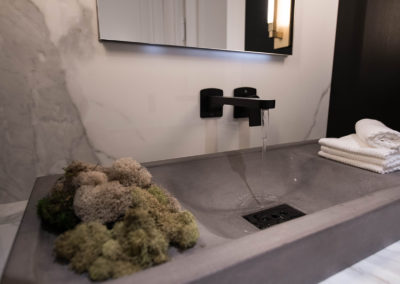 Michele Alfano Design Guest Bath 2