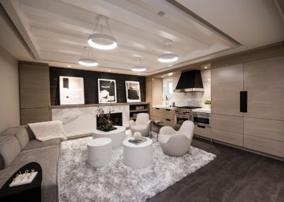 Michele Alfano Design Kitchenlounge 3