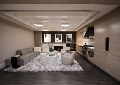 Michele Alfano Design Kitchenlounge 6