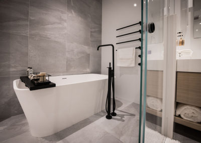 Michele Alfano Design Bath 14