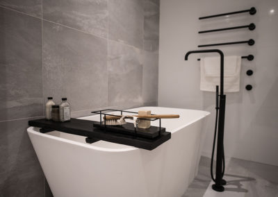 Michele Alfano Design Bath19