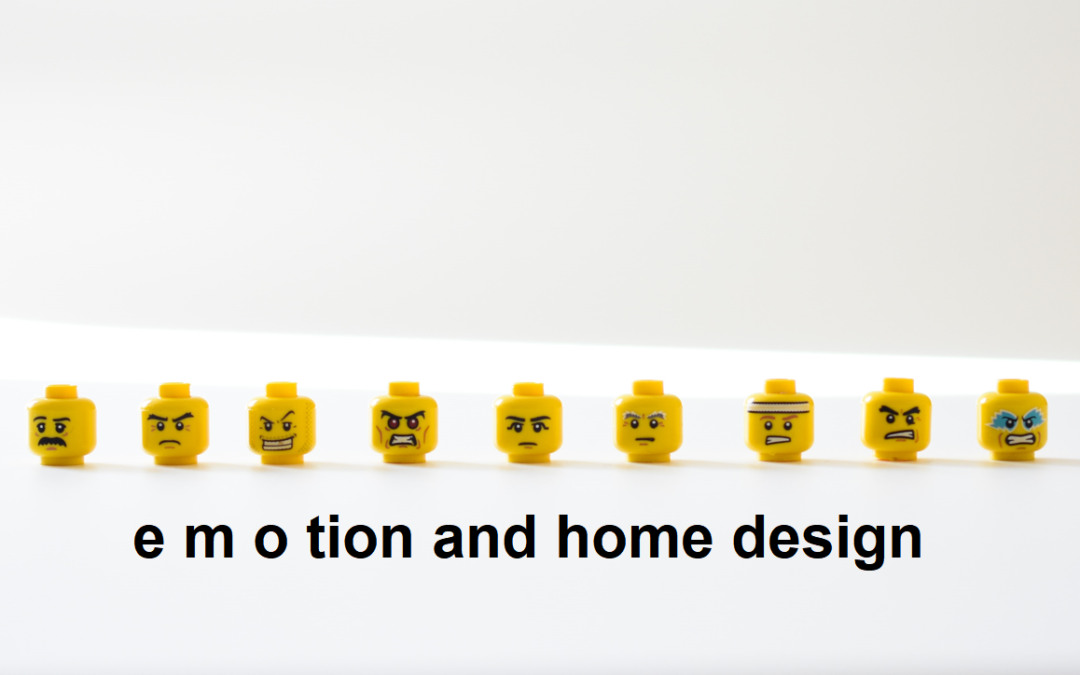 poetic modernism, the Science behind emotion and home design