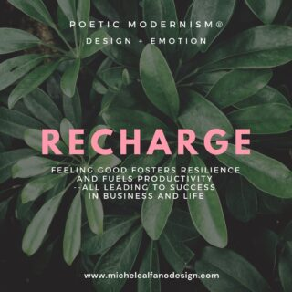 Core value #3: MAD believes in reviving your space and recharging your life with POETIC MODERNISM® #poeticmodernism® #emotionanddesign #newmodern #moderndesign #resilience #reviveyourspace #rechargeyourlife #madcorevalues