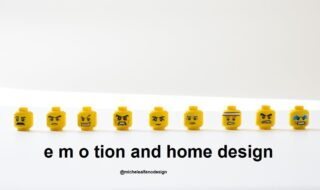 As the daughter of a physicist, it is no surprise that I am drawn to uncover the science behind emotion and design. For years, I worked in practical architecture firms where romantic thinking was frowned upon. I struggled with opportunities to exercise my poetic side, but I now create experiences through emotion and environment. #poeticmodernism® #emotion #design #science